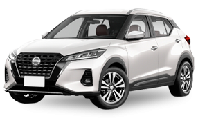 Hyundai Creta or Similar