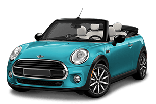 Mini Cooper or Similar