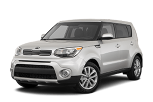 Kia Soul or Similar