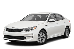 Kia Optima or Similar