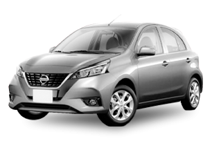 Volkswagen Polo or Similar